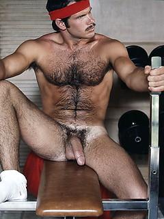 Nude hot hariry mature hunks