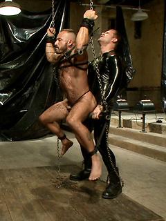Muscle Latex Porn Gay Videos Pornhubcom