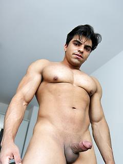 Naked gay ethic men